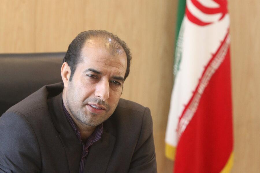 موج پنجم کرونا اماکن ورزشی در شیراز را تعطیل کرد