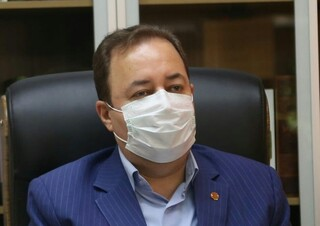 پیام تبریک رئیس هیات پزشکی ورزشی مازندران به مناسبت نائب قهرمانی تیم ملی کشتی آزاد ناشنوایان ایران