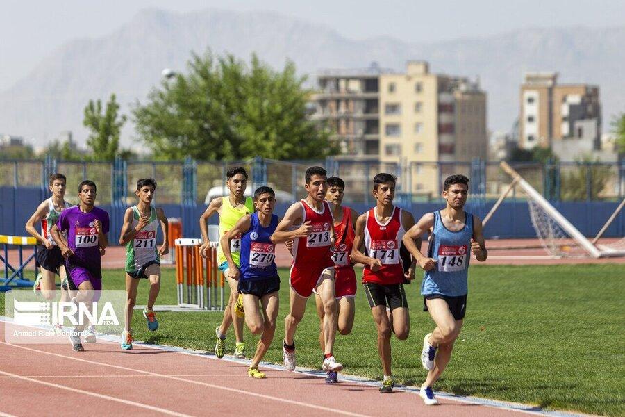 ۱۳ رشته ورزشی در مناطق قرمزکرونایی اصفهان اجازه فعالیت دارند