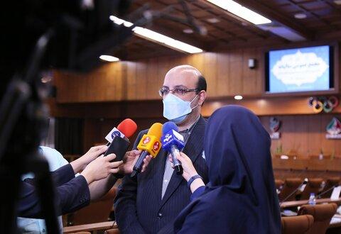 علی نژاد:۱۲۵ هزار یورو از آزمایشگاه کلن بازپس گرفته شد