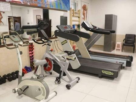 بازدید مدیرکل ورزش و جوانان سمنان از هیات پزشکی ورزشی شاهرود