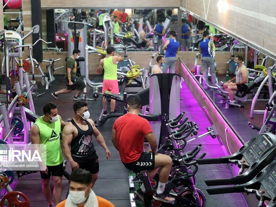 هزار و ۱۰۰ بازرسی از باشگاههای ورزشی خراسان رضوی انجام شد