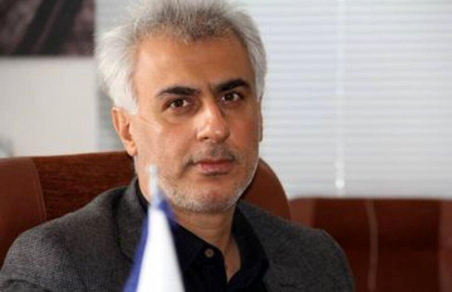 پیام تبریک انتصاب مدیر کل ورزش و جوانان استان سمنان