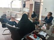 رییس هیات پزشکی ورزشی زنجان :  آموزش های مجازی هیات پزشکی ورزشی زنجان