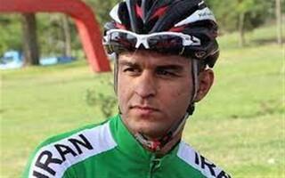 سعید صفرزاده( دوچرخه سواری)