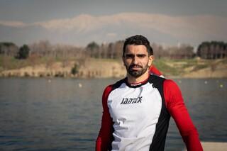 علی آقا میرزایی(قایقرانی)