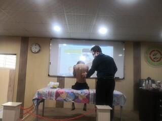گارگاه آموزشی کنزیوتیپ