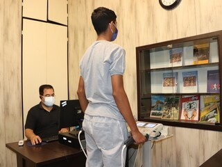 ارائه مشاوره ،در کمیته تغذیه هیات پزشکی ورشی فارس