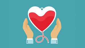 طرح سراسری اهدای خون جامعه ورزش وجوانان