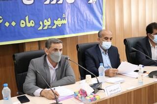 حضور دکتر نوروزی در مجمع انتخابات هیات پزشکی ورزشی استان بوشهر