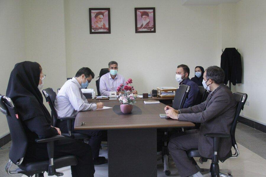 طرح سراسری اهدای خون جامعه ورزش و جوانان در خراسان شمالی هم اجرا می شود