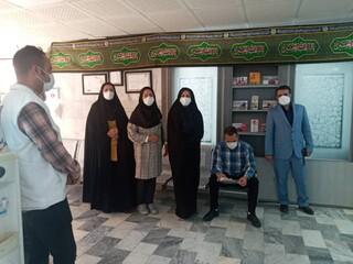 ۱مهر ماه اهدای خون هیات پزشکی استان زنجان