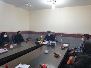 نشست هماهنگی هیات پزشکی ورزشی خوزستان برگزار شد