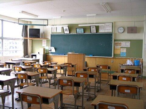 کووید 19 در مدرسه من جایی ندارد
