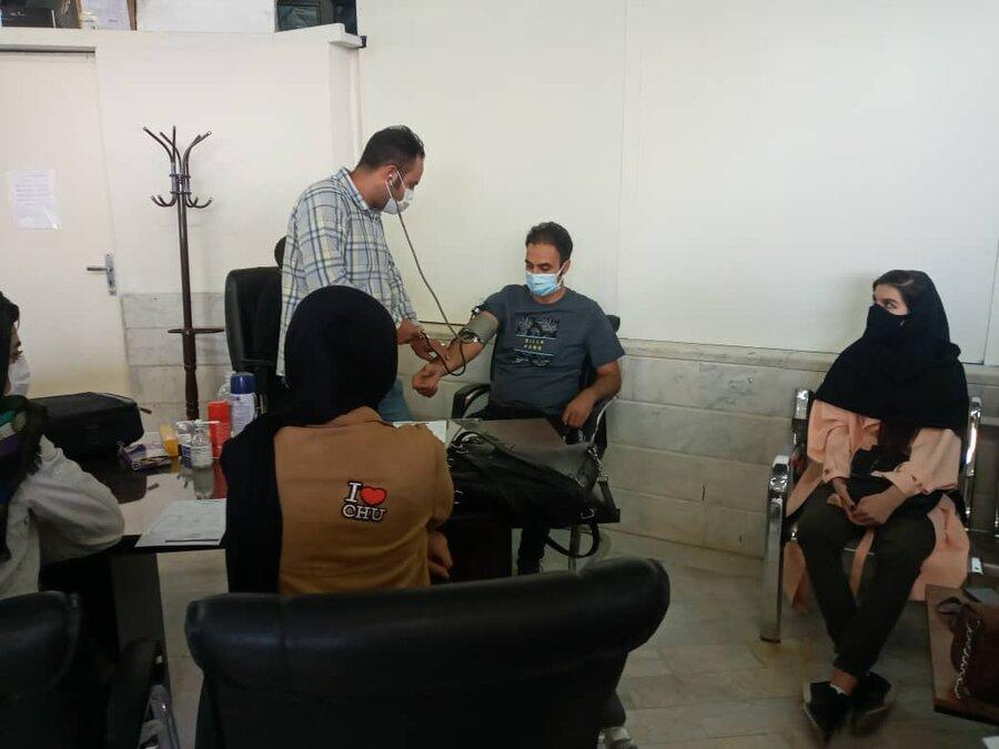 نشستکمیته پوشش پزشکی مسابقات هیات پزشکی ورزشی زنجان برگزار شد