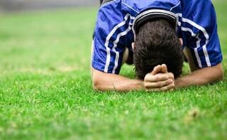 استرس قبل از مسابقه