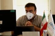 وبینار یک روزه باز آموزی ماساژ ورزشی برگزار شد