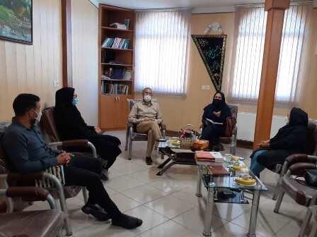 ویژه برنامه های هیات پزشکی ورزشی استان سمنان در هفته تربیت بدنی